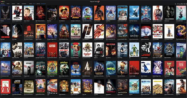 free movie apps for ios