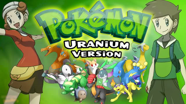 Best Pokemon Uranium Fan Game