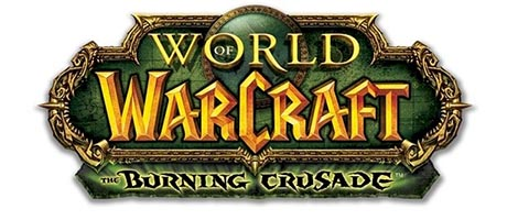 World of Warcraft The Burning Crusade Expansion (wow expansion list)