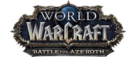 World of Warcraft Battle of Azeroth Expansion