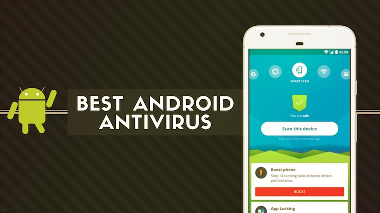 10 Best Virus Cleaner Apps Removal App For Android