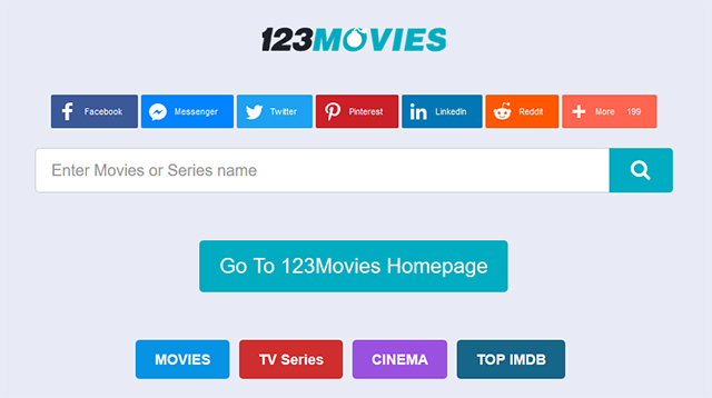 123Movies - Putlocker Alternative