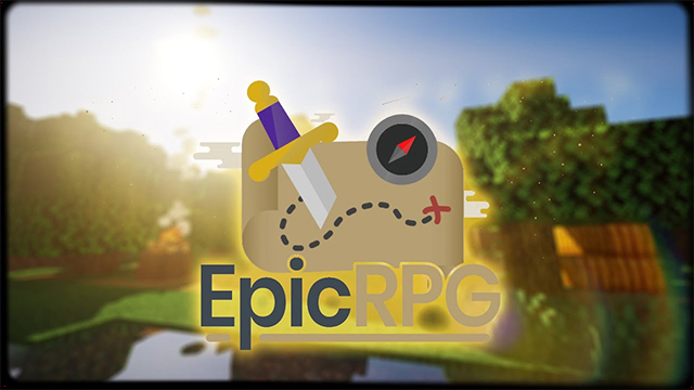Epic RPG - Cool Discord Bot