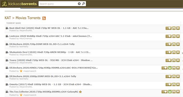 Best Torrent Site for Ebooks