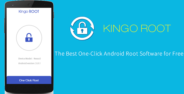 Kingo Root - The Best Root App for Android