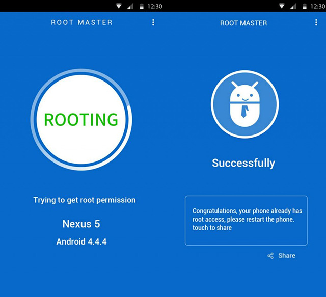 Root Master - Android Root App