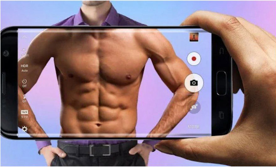 8 Best See Through Clothes App For Android Iphone