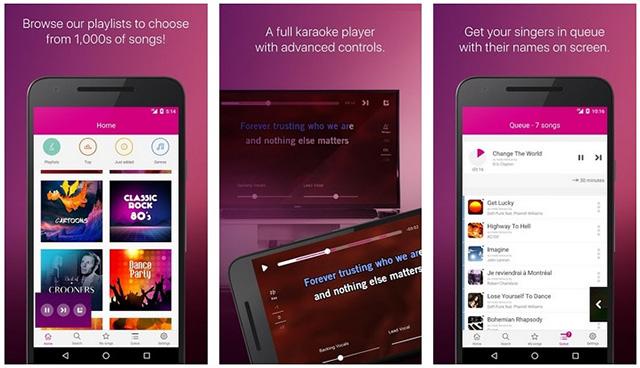 KaraFun - Karaoke Music App