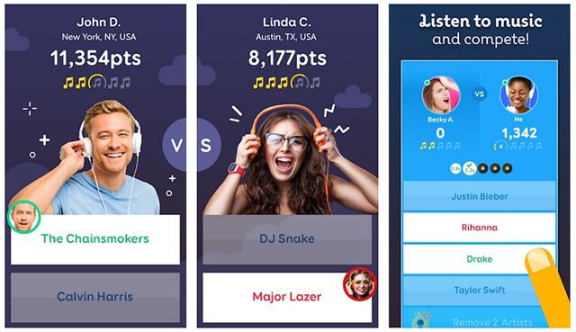 SongPop 2 - Best Music Singing App
