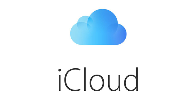 iCloud - Image or Media Storage Service by Apple
