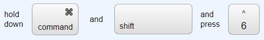 Shortcut 4 for mac screenshot