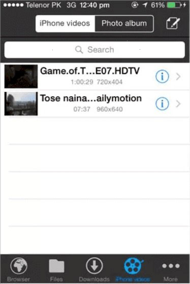 Video Download Pro - best video downloader for iphone