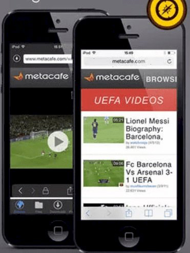 Video Downloader Pro for iPhone