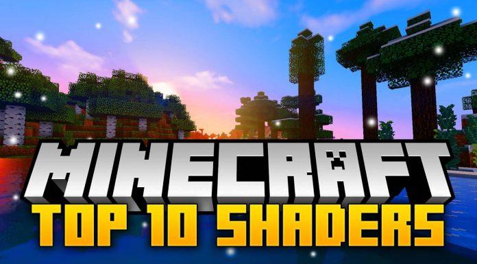Best Minecraft Shaders Packs