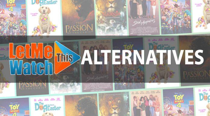 LetMeWatchThis TV Alternatives