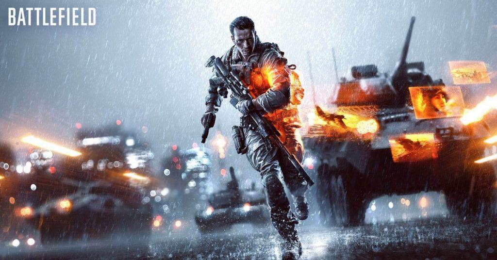 Best F95Zone Alternative Games is BattleField