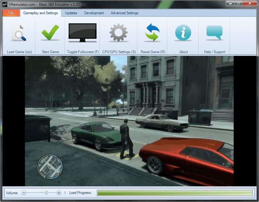 VR 360 Emulator for Windows