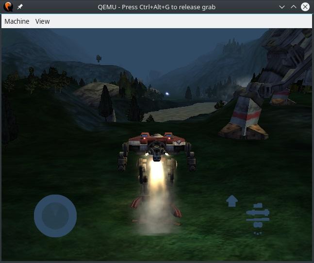XQEMU Emulator for Windows PC