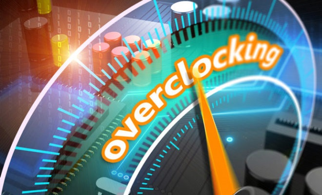 kernel_security_check_failure through overclocking